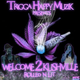 Welcome 2 Kushville